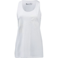 Under Armour Women's Tech Graphic Tank