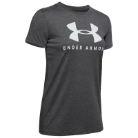 Under Armour Women's Ua Graphic Sportstyle Classic Short-Sleeve Tee