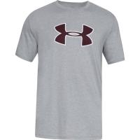 Under Armour Men's Ua Big Logo Short-Sleeve Tee