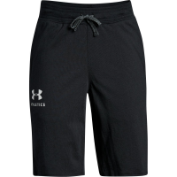 Under Armour Boys' Mvp Knit Shorts