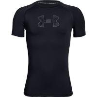 Under Armour Heatgear Armour Short-Sleeve Shirt