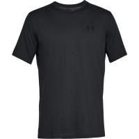 Under Armour Men's Ua Sportstyle Left Chest Short-Sleeve Tee