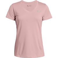 Under Armour Women's Ua Tech Ticker Short-Sleeve Tee