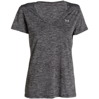 Under Armour Women's Tech Twist V-Neck Tee
