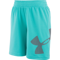 Under Armour Little Boys' Zoom Striker Shorts