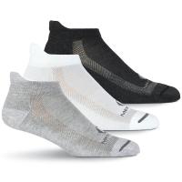 Merrell Men's Low Cut Tab Socks, 3 Pack