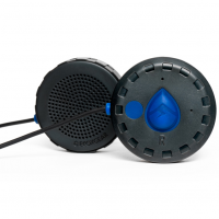 Ecoxgear Ecopucks Bluetooth Helmet Audio