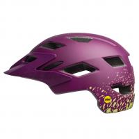 Bell Kids' Sidetrack Universal Cycling Helmet