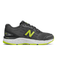 New Balance Boy's 680V5 Wide Running Shoes