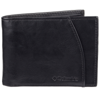Columbia Men's Extra-Capacity Rfid-Blocking Slimfold Wallet
