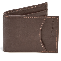 Columbia Men's Rfid Front Pocket Wallet