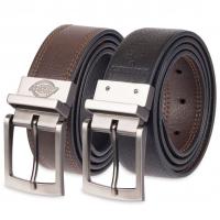 Dickies Men's 35Mm Reversible Stretch Belt