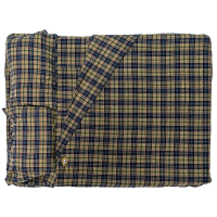 Tepui Ayer 2 Flannel Fitted Sheets