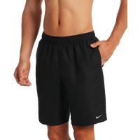 "Nike Men's Solid Lap 9"" Volley Swim Shorts"