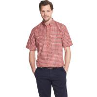 G.h. Bass & Co. Men's Bluewater Bay Short-Sleeve Shirt