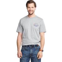 G.h. Bass & Co. Men's Graphic Short-Sleeve Tee
