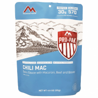 Mountain House Pro-Pak Chili Mac With Beef Freeze-Dried Meal
