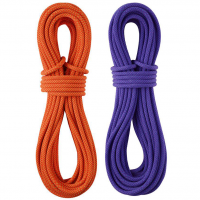 Sterling 7.8Mm X 60M Fusion Photon Dryxp Climbing Rope, Pair