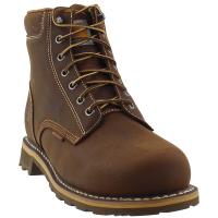 Carhartt Men's 6 In. Non-Safety Toe Waterproof Work Boots
