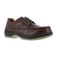 Florsheim Men's Compadre Work Shoes, Wide