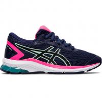 Asics Girls' Gt-1000 9 Gs Running Shoe