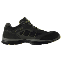 Dunlop Men's Safety Iowa Steel Toe Work Shoes