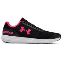 Under Armour Big Girls' Grade School Ua Surge Running Shoes