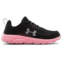 Under Armour Big Girls' Ua Assert 8 Running Shoes