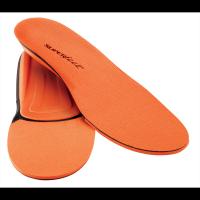Superfeet Men's Orange Insoles - Size C