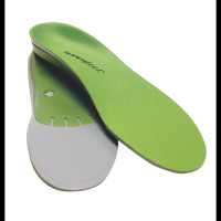 Superfeet Green Premium Insoles - Size B