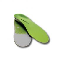 Superfeet Green Premium Insoles, Wide - Size H