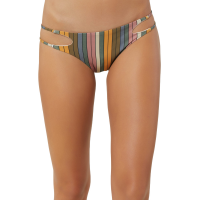 O'neill Juniors' Lora Trip Bikini Bottom