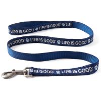 Life Is Good Dog Leash