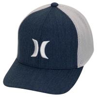 Hurley Men's Icon Textures Hat