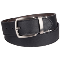 Columbia Men's 38Mm Cut Edge Reversible Belt