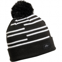 Turtle Fur Men's Line Up Pom Beanie