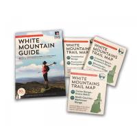 Amc White Mountain Guide, 29Th Edition