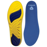 Sof Sole Men's Athlete Insoles