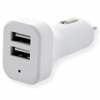 Sentry Dual Usb Car Charger