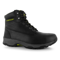 Dunlop Men's Safety On-Site Steel Toe Work Boots