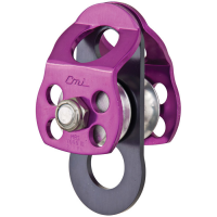 CMI Double Micro Pulley