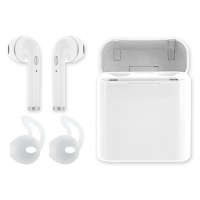 Sentry Wireless Bluetooth Earbuds