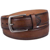 Levi's Men's 38 Mm Layered And Padded Belt