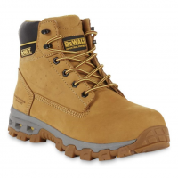 "Dewalt Men's Halogen 6"" Steel Toe Work Boots"