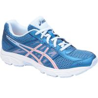 Asics Girls' Grade School Gel-Contend 4 Running Shoes