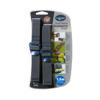 Sea To Summit 20 Mm Accessory Straps With Hook 1.5 M