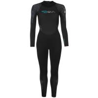 GUL Women's Core Full Wetsuit