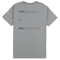 O'neill Guys' Division Pocket Short-Sleeve Tee
