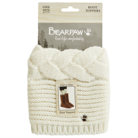 Bearpaw Women's Boot Cuff Boot Toppers