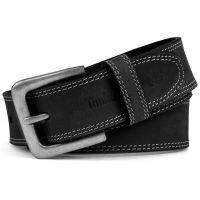 Timberland Men's Pro Stitch Leather Belt